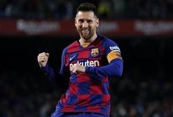 5 cầu thủ mà Messi đánh giá hay nhất thế giới có số phận thế nào?