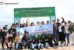 Khai mạc Dalat Ultra Trail 2020: Nhộn nhịp không khí Marathon tại thành phố ngàn hoa