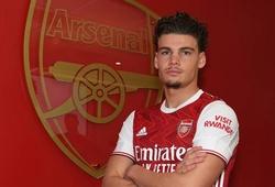 Arsenal chính thức mua được tài năng tuổi teen Omar Rekik
