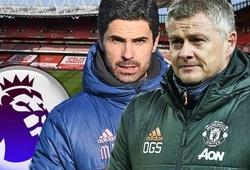 Dự đoán Arsenal vs MU: Ai sẽ thắng khi Arteta và Solskjaer đối đầu?