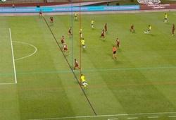 Brazil bị VAR từ chối 2 bàn thắng ở trận gặp Venezuela
