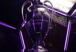 Máy tính chọn CLB nào có khả năng vô địch Champions League nhất?