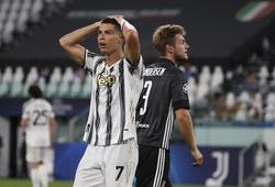 10 nỗi thất vọng lớn nhất của Ronaldo trong sự nghiệp