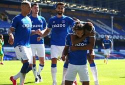 """MU bị hét giá """"trên trời"""" cho tiền đạo lập hat-trick của Everton"""