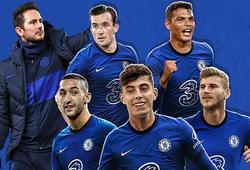 """Chelsea """"chấp"""" cả Ngoại hạng Anh về phí mua sắm cầu thủ hè 2020"""