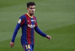 Barca có thể bán Coutinho theo cách nào để tránh mất tiền?