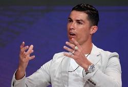 Cristiano Ronaldo nhận ưu đãi đặc biệt ở Dubai