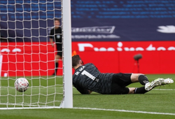 5 thủ môn có thể thay thế De Gea tại MU gồm những ai?