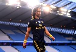Hậu vệ Arsenal nhận lỗi sau màn trình diễn thảm họa trước Man City