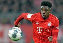 Hậu vệ Bayern phản ứng ngạc nhiên khi phá kỷ lục chạy nhanh nhất