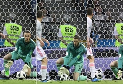 De Gea liên tục mắc lỗi ở MU là do Cristiano Ronaldo?