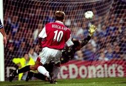 Leicester vs Arsenal và ký ức về cú hat-trick vĩ đại nhất Ngoại hạng Anh