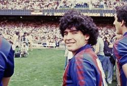 Tại sao Maradona xuất sắc hơn Cristiano Ronaldo và Messi?
