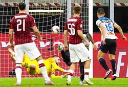 Thủ môn của Milan gây kinh ngạc với 10 pha cản phá phạt đền