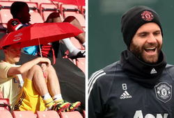 Top 5 cầu thủ dự bị nhận lương cao nhất Ngoại hạng Anh có sao MU