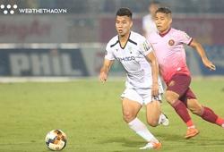 Kết quả HAGL vs Quảng Nam: Tuấn Anh tỏa sáng, HAGL vào Top 3