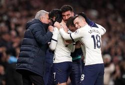 HLV Mourinho dùng cách tính toán lạ trước trận gặp Liverpool