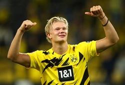 Sao trẻ Dortmund giành giải Cậu bé vàng năm 2020
