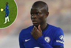 Kante bắt bóng kỳ lạ khi Chelsea thua trận thứ hai liên tiếp