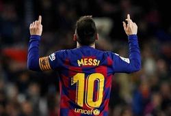 Messi và top 10 ngôi sao sẽ tự do ra đi vào mùa hè 2021