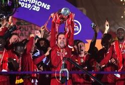 MU và Liverpool áp đảo bầu chọn cầu thủ hay nhất Ngoại hạng Anh