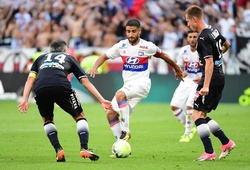 Video Highlights Bordeaux vs Lyon, bóng đá Ligue 1 2020