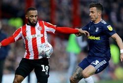 Kết quả Brentford vs Fulham: Tử chiến tại Wembley
