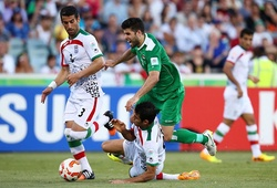 Trực tiếp Iraq vs Palestine: Nối dài mạch không thắng