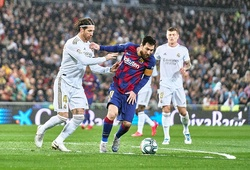 Lịch thi đấu bóng đá Tây Ban Nha - La Liga 2020/2021 hôm nay