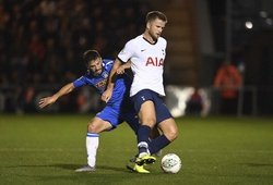 Link xem trực tiếp Leyton Orient vs Tottenham, cúp Liên đoàn Anh 2020