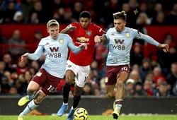 Lịch thi đấu bóng đá giao hữu 2020: MU vs Aston Villa