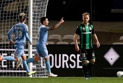 Trực tiếp Melbourne City vs Western United: Vé chung kết cho City