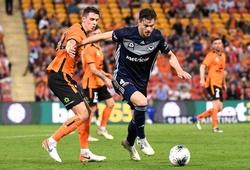 Trực tiếp Melbourne Victory vs Brisbane Roar: Tận dụng thời cơ