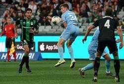 Trực tiếp Western United vs Melbourne City: Tiếp đà hưng phấn