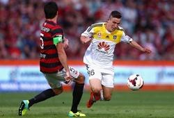 Trực tiếp Western Sydney vs Wellington: Gió đổi chiều