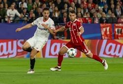 Lịch trực tiếp Bóng đá TV hôm nay 24/9: Bayern Munich vs Sevilla