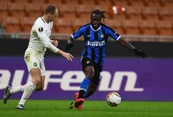 """Kết quả Inter Milan vs Getafe: Hạ gục """"ngựa ô"""""""