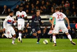 Kết quả PSG vs Lyon: Hoàn tất cú ăn ba
