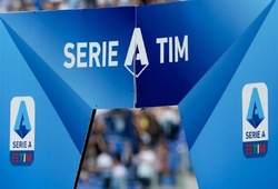 Lịch thi đấu bóng đá Ý - Serie A 2020/2021 hôm nay