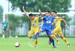 Kết quả U17 SLNA vs U17 Phú Yên, video U17 Quốc gia 2020 hôm nay