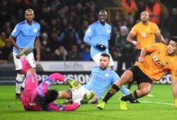 Link xem trực tiếp Wolves vs Man City, Ngoại hạng Anh 2020