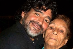 Điều ước cuối cùng của Maradona trước khi qua đời là gì?