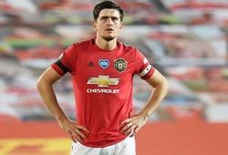 Hậu vệ MU bị chế giễu với sai lầm kỳ lạ ở trận gặp Southampton