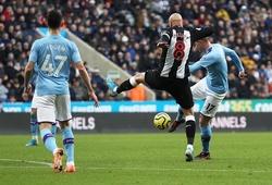 Đội hình ra sân Man City vs Newcastle tối nay 8/7: Tam tấu Mahrez - Foden - Jesus