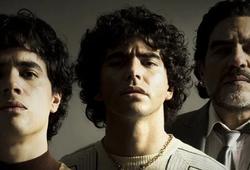 16 người thân của Maradona tranh giành tài sản thừa kế