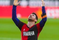 Tiền lệ của Ronaldo và Ramos có thể giúp Messi được xóa thẻ