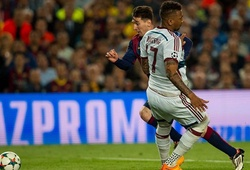 Messi từng gieo rắc ác mộng cho Bayern Munich như thế nào?