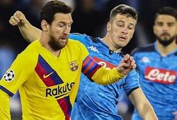 Messi bị cảnh báo có thể bỏ lỡ tứ kết Champions League