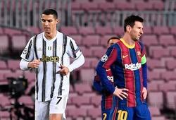 Ronaldo hay Messi ghi 100 bàn nhanh nhất cho 1 CLB  trong thế kỷ 21?
