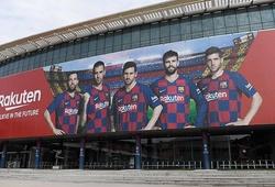Messi và đồng đội làm khó Barca trên bàn đàm phán lương bổng